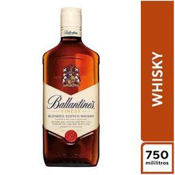 Ballantine's  750 ml