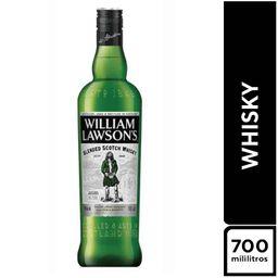 William Lawson 700 ml