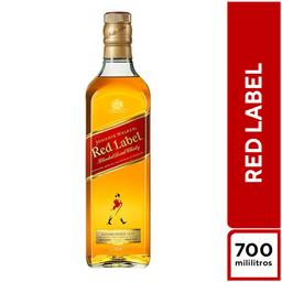 Johnnie Walker Red Label 700 ml