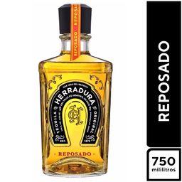 Herradura Reposado 750 ml