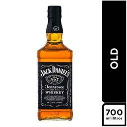 Jack Daniel's Old 700 ml
