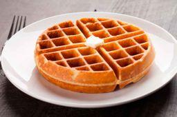 Arma tus Waffles