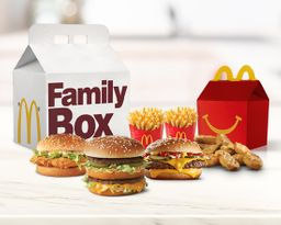 Family Box 1