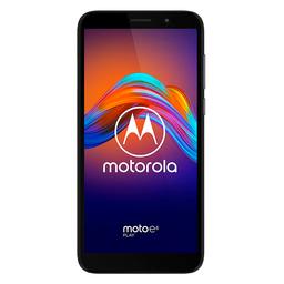 Motorola Celular Xt2029 E6 Play Lte Negro