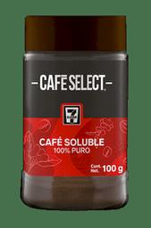 Café Select Café Soluble Regular