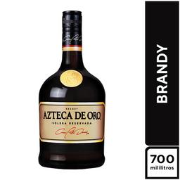 Azteca de Oro Brandy 700 ml