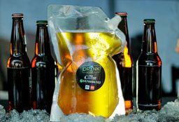 Cerveza de Barril Clara