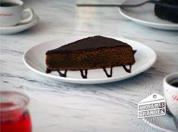 Death by chocolate. ¡NUEVA RECETA!