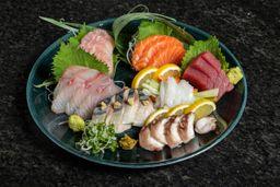 Sashimi De 7 Pescados