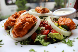 Hooters Buffalo Chicken Salad