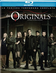 Mixup Blu-Ray Originales: Tercera Temporada