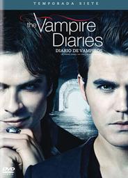 Mixup Dvd Diarios de Vampiros: Septima Temporada