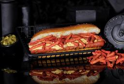 Hot Dog Takis