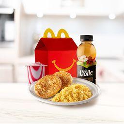 Cajita Feliz Desayunos