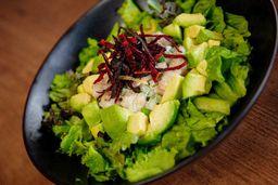 Kemah Shrimp Salad