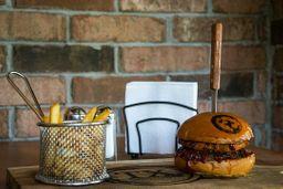 Abilene Finest Burger