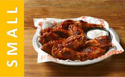 Hooters Daytona Beach® Style Wings Small