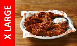 Hooters Daytona Beach® Style Wings L