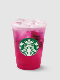 Berry Hibuscus Lemonade Refresher