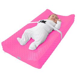 Babies & Kiddies Cambiador Para Bebé Fucsia