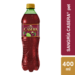 Sangría Casera 400 ml