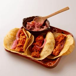 Promo Tacos de Cochinita Pibil