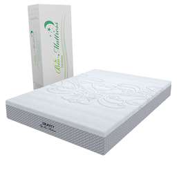 Bio Mattress Colchón King Size Gravity Memory Foam