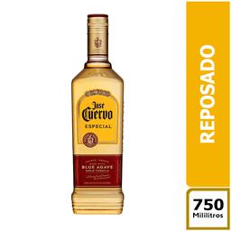 Jose Cuervo Tradicional Reposado 750 ml