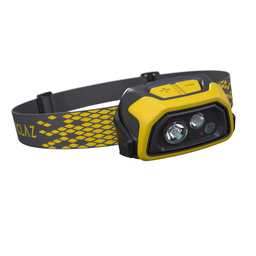 Forclaz Linterna Frontal Recargable Usb Trekking Trek900