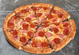 Pizza Grande Orilla Rellena de Queso