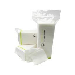 Miniso Paquete de Almohadillas de Algodón Blanco