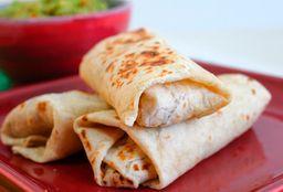Burrito de picaña