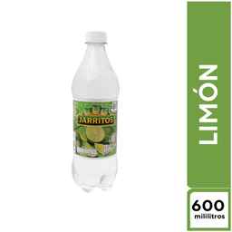 Jarritos Limón 600 ml