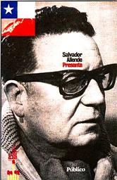 Presente - Salvador Allende