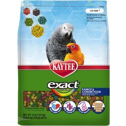 Kaytee Alimento Para Ave Exact Rainbow Mantenimiento 1.13 Kg