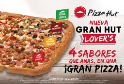 Gran Hut Lovers