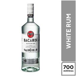Bacardi Blanco 700 ml