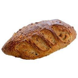 Pan de cereales y frutos secos