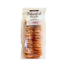 Palmeritas de hojaldre (bolsa)