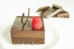 Pasión de chocolate individual