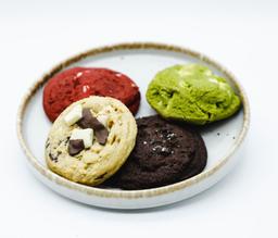 Sampler de galletas pantricia