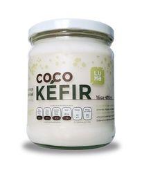 Luma Kefir de Coco