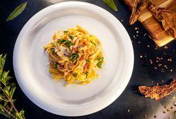 Fetuccini Chipotle 750 gr
