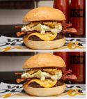 2X1 en Hola Ronald Burger