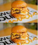 2X1 en Smash Burger