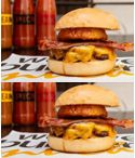 2x1 en WLB Burger
