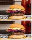 2X1 en Zapata Burger