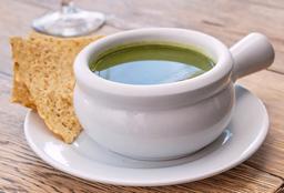 Sopa de Espinaca