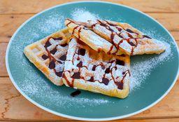 Waffle Dulce