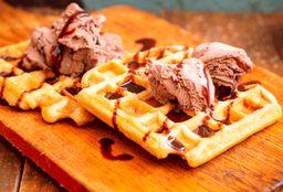 Waffle FoodPorn